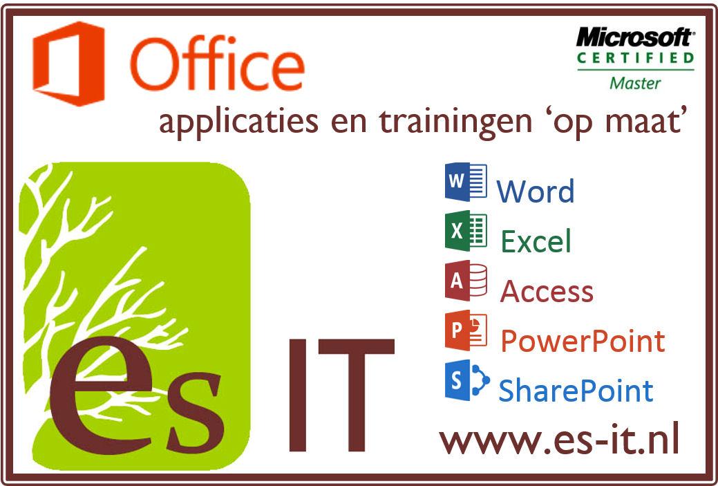 EsIT Advertentie Contact